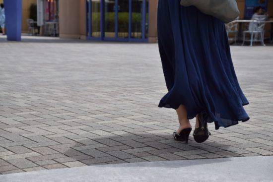 ロングスカート人気ランキングからきれいめおすすめをピックアップ