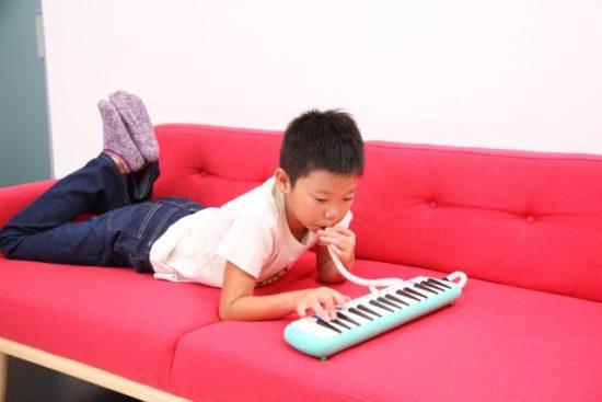 メロディオン 鍵盤ハーモニカ コンパクト 軽くておすすめ
