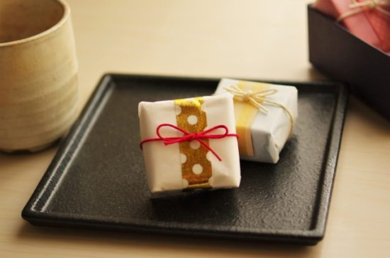 お年賀にお菓子でおしゃれな和菓子を通販で!2020年おすすめ3選