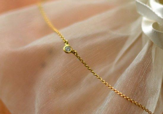 ニューヨークからの贈り物ネックレス楽天通販はなぜ安い?クリスマスプレゼントに最適!